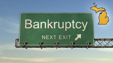 michigan bankruptcy